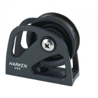 Harken Mastvoetblok Lead block