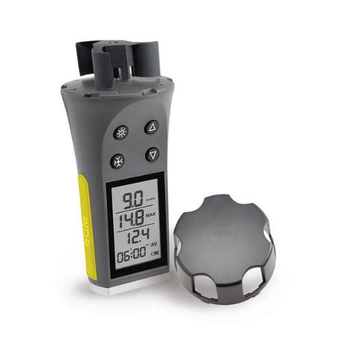 Plastimo Handwindmeter