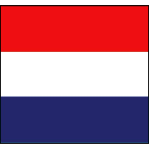 Nederlandse Vlag Classic