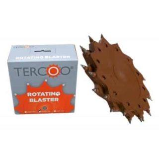 Tercoo Rotating Straler