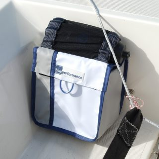 Blue Performance Dinghy Cockpit Bag